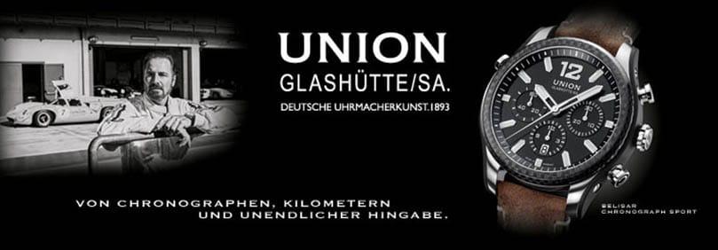 relojes union glashuette