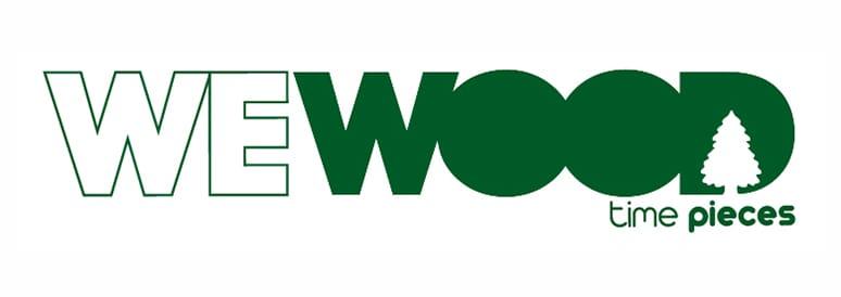 logo de relojes wewood