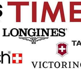 ajuste clásico compra venta forma elegante 17 Marcas de Relojes Suizos asequibles y de gama media ...