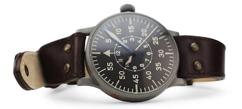 reloj flieger de Stowa