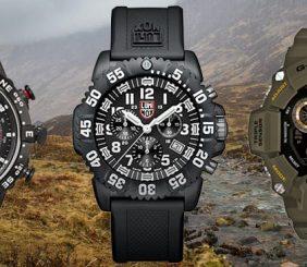 relojes militares tácticos