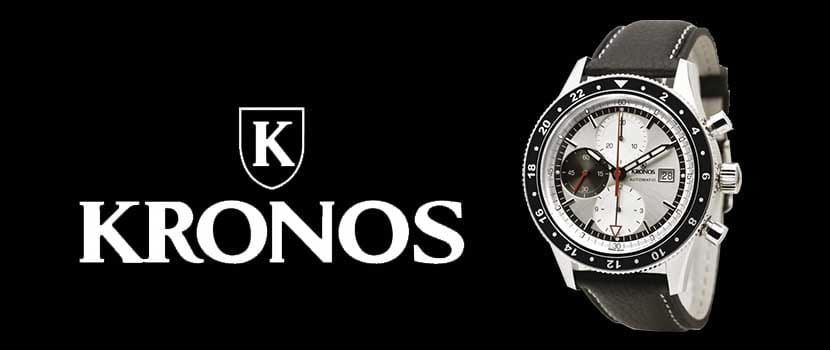marca española Kronos