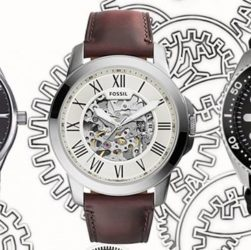 relojes automáticos baratos