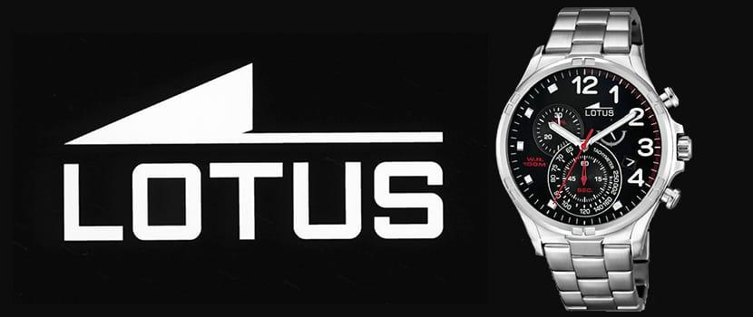 relojes españoles Lotus