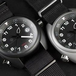 relojes españoles Tactico