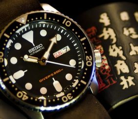 relojes japoneses Seiko