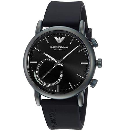 EMPORIO ARMANI 3016 Hybrid Smartwatch