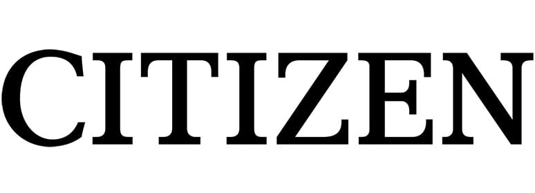 citizen watch brand logo update