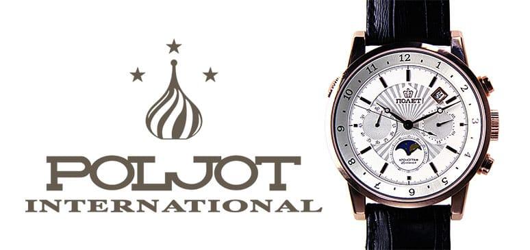 ce38013ac002 Relojes Rusos. Las principales marcas y su historia