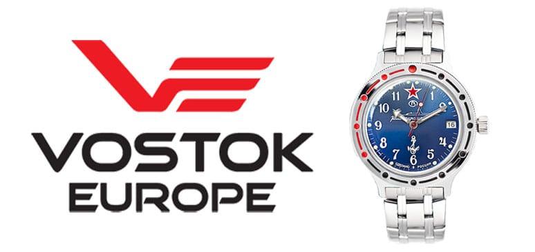 d768bc1b37fd Relojes Rusos. Las principales marcas y su historia