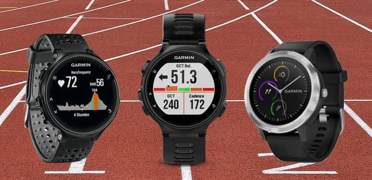 mejores relojes deportivos 2019