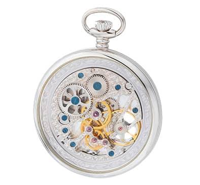 uno de los mejores relojes de bolsillo modernos