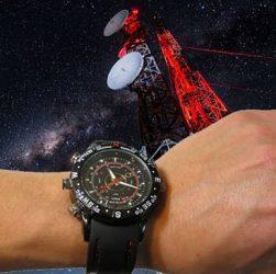 reloj radiocontrolado