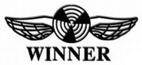 logo de relojes winner