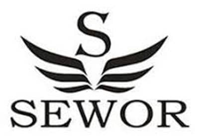 logo de sewor watches