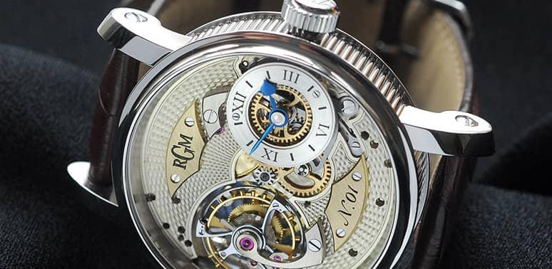 reloj rgm watch