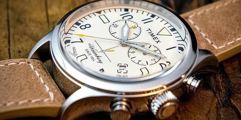 relojes americanos timex