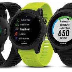 forerunner 935 entre los mejores relojes de natación