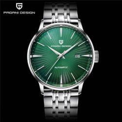 uno de los relojes Pagani Design