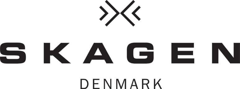 logo de Skagen Denmark