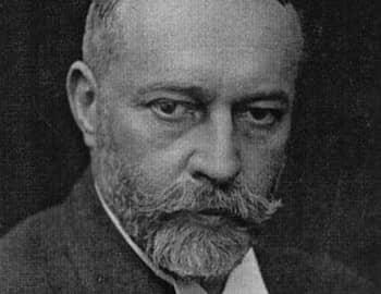 Theodore Wenger
