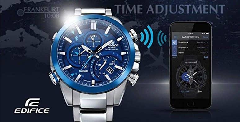 Watch+ APP