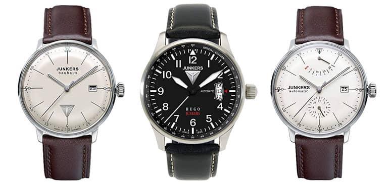 Relojes Junkers