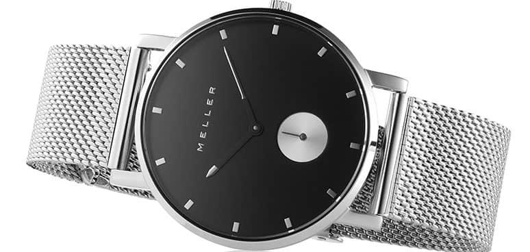 reloj meller ultraplano