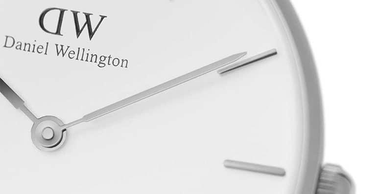 relojes finos daniel wellington