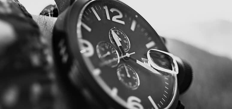 uno de los Relojes benyar