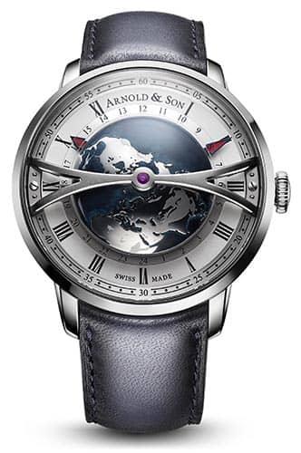 reloj Arnold & Son