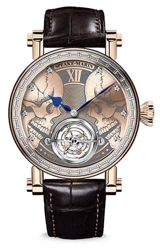 reloj Speake Marin