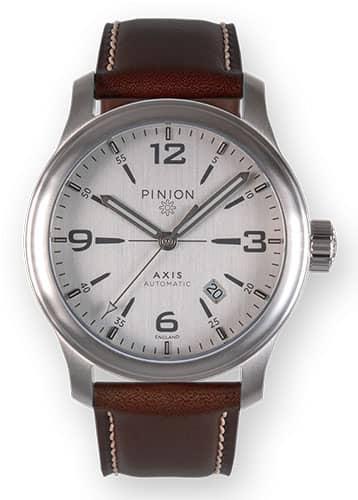 reloj pinion axis