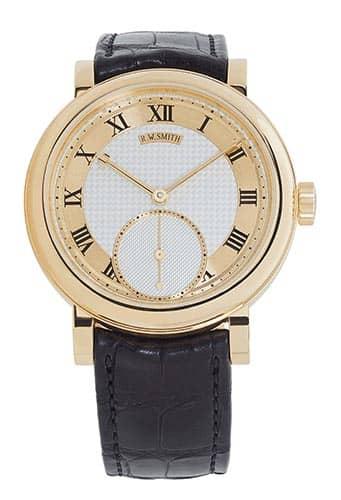 reloj roger smith