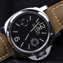 relojes italianos panerai