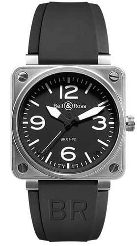 Bell & Ross BR01
