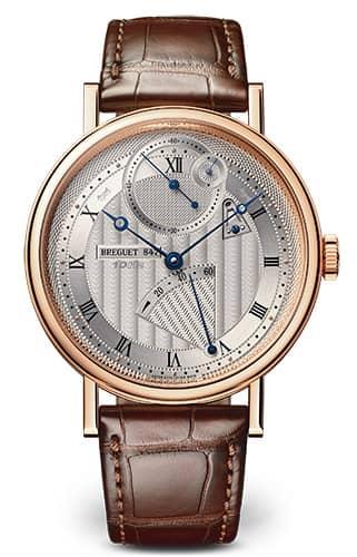 reloj francés breguet