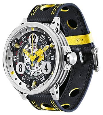 reloj francés brm
