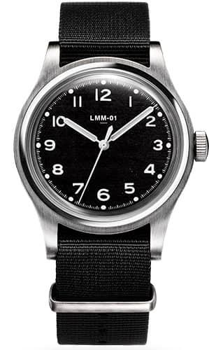 reloj merci LMM-01