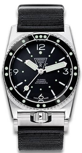 reloj zrc 1964