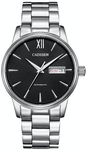 reloj cadisen C1032G