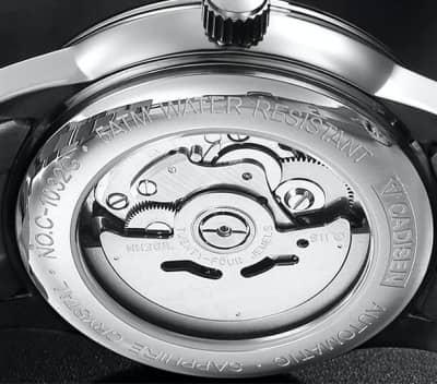 Reloj Cadisen C-1032G