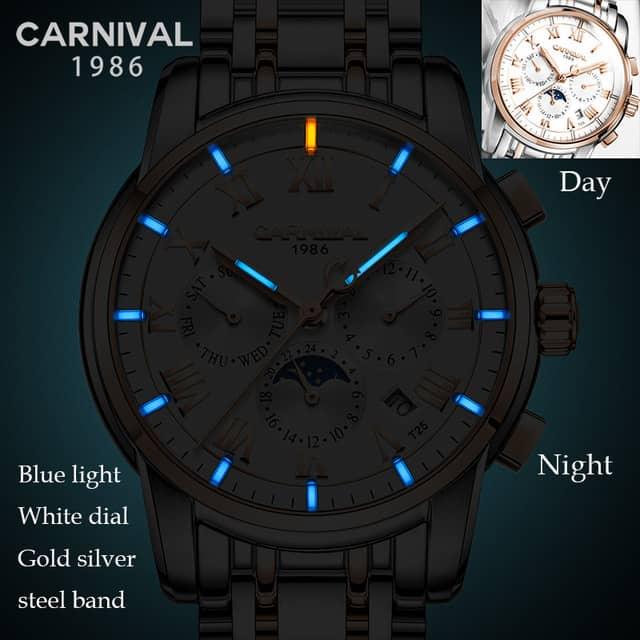 Carnival C8799 Tritium