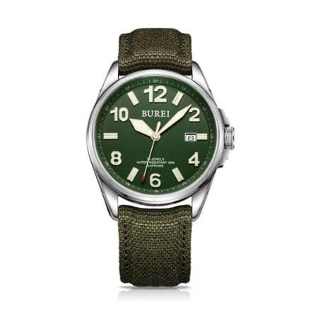 uno de los mejores relojes burei
